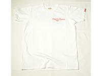 スマートスパイス MALIBU バックプリントTシャツ WHITE