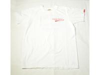スマートスパイス SAN DIEGO バックプリントTシャツ WHITE